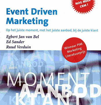 Event Driven Marketing