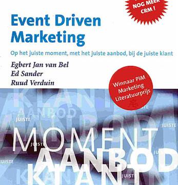 Event Driven Marketing